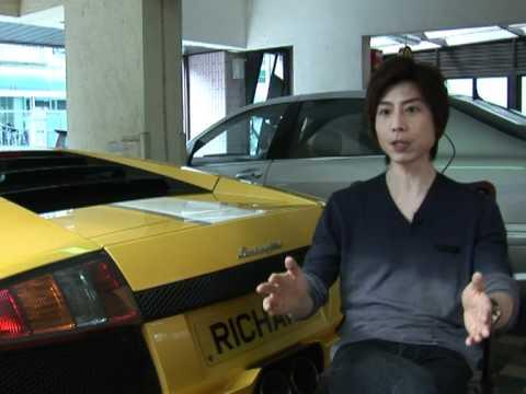 Celebrity Tutors Earn Millions In Hong Kong