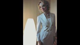 Счастливая Цымбалюк-Романовская снова надела свадебное платье