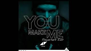 Avicii- You Make Me (Avicii Gravity HD)