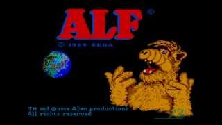 Video Alf (Master System) Ending download MP3, 3GP, MP4, WEBM, AVI, FLV Agustus 2018