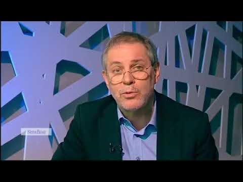 Конфликт элит: выступление представителя «Роснефти» Михаила Леонтьева на хакасском телевидении.