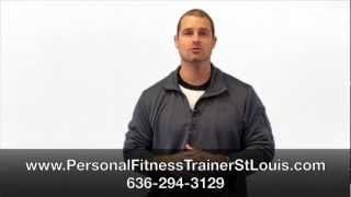 Cold Showers For Weight Loss: St Louis Personal Training