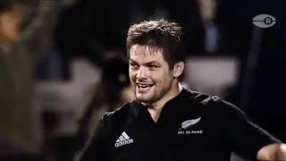 Weight of a Nation All Blacks