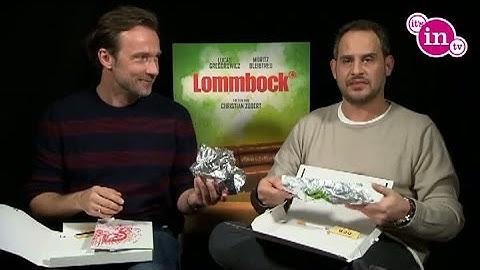 Lommbock Stream Hd
