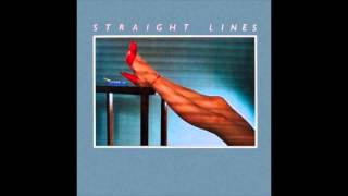 Straight Lines - Everybody Wants To Be A Star (1980)
