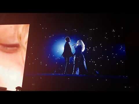 Jay Z and Beyoncé Stade de France Paris OTR II Forever Young/Perfect