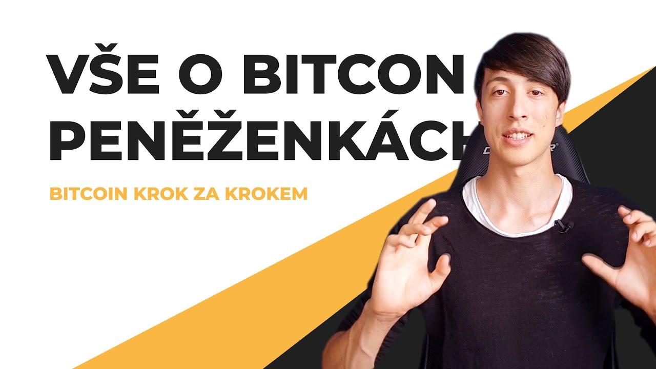 Jak získat bitcoinovou adresu