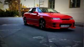 Opel Calibra HD