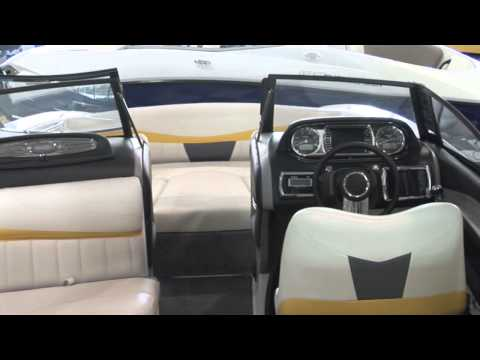 2012 Malibu 22 MXZ at Lake Cumberland Marine