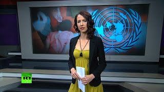 Адвокат: Происходящее в Гуантанамо нарушает Конвенцию ООН против пыток(Ассоциация младших медицинских работников США обратилась к министерству обороны страны с призывом не..., 2014-11-22T15:52:30.000Z)