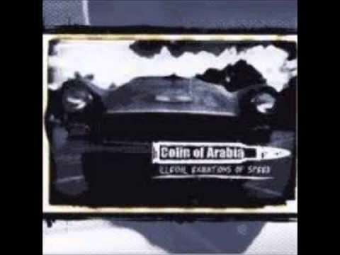 COLIN OF ARABIA SLAVEDRIVER DRIVERS FOR PC