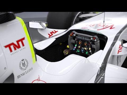 F1 2018: NUOVE VETTURE STORICHE E LA FINE DI MOTOGP 18?
