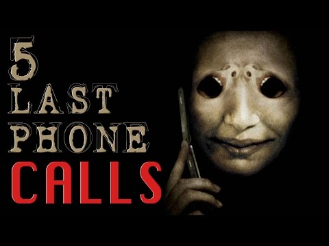 Top 5 Chilling 911 Phone call Audio Recordings