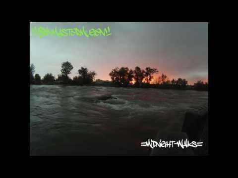 [Adult Swim Bumps] Midnight Walks (Produced by Spin Master Mugen)