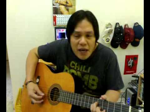 THE GHOST IN YOU psychedelic furs Cover by FeRdZ INEZ