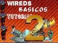 Wireds-Basico/Luces  Encienden Y  Apagan / Puerta Y Palanca/