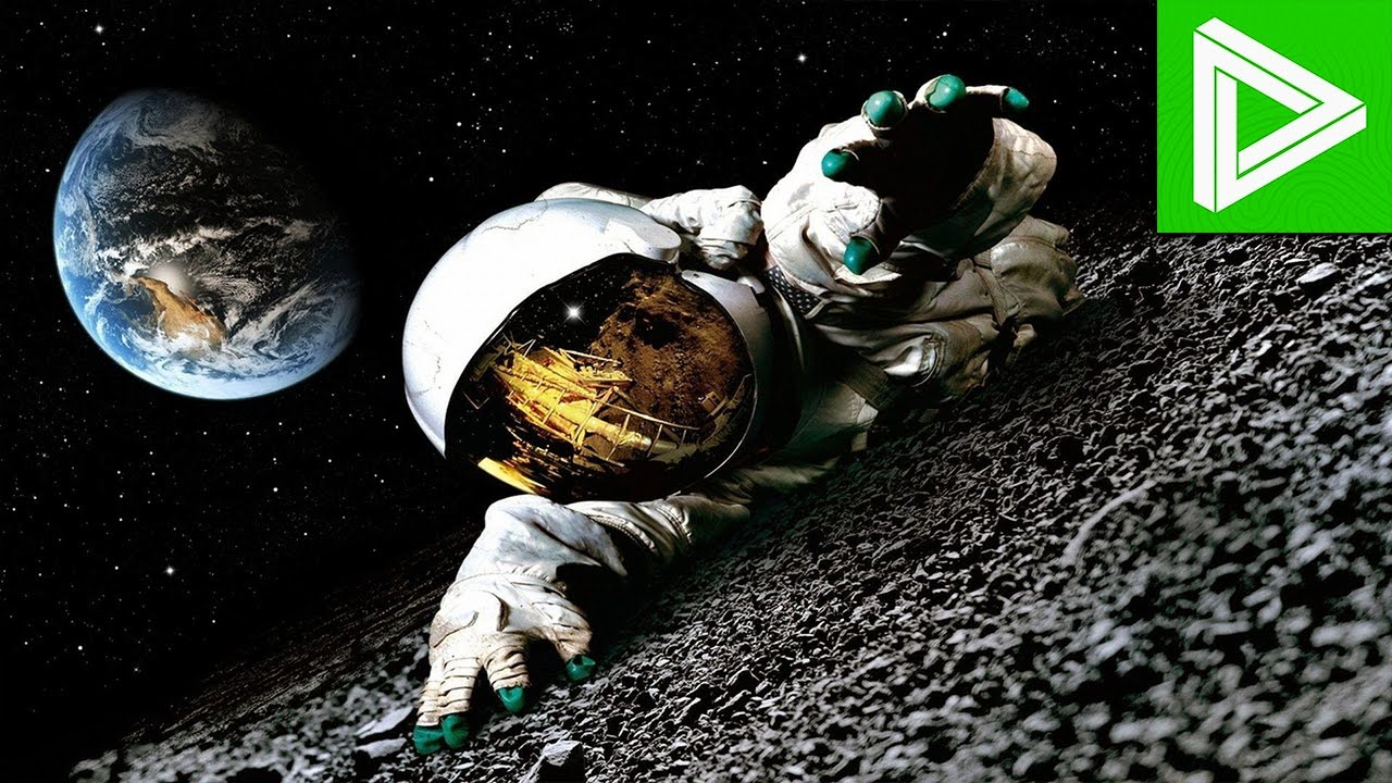 Films about space: top best pictures 24