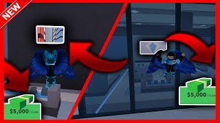 🌟 NOT BELIEVE!! 😱 HOW TO ESCAPE 😱😱EASY👍😒 OF THE SN HACKS JOYERIA!! 🌟Roblox English 2018😒