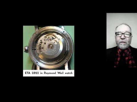 #6 Buying by Ébauche -- WatchArtSci: The Art & Science of Watch Collection