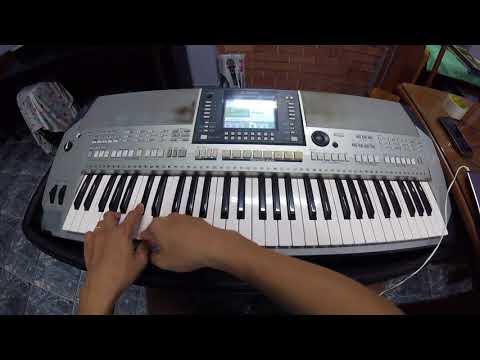 Hướng Dẫn Organ || Vùng Lá Me Bay - Nguyễn Kiên Music