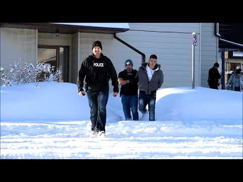 Arrest - Dakota Jackson Grey - Grande Prairie, AB