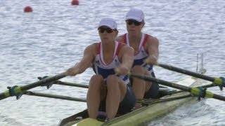 Team GB Sets Olympic Record - Women