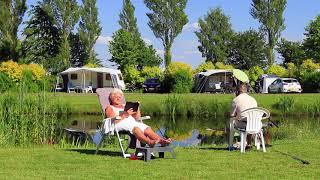 Impressie van Camping & Restaurant De Drie Provincien in Een-West Drenthe