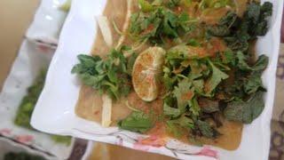 haleem recipe// chicken haleem by delicious cooking a
