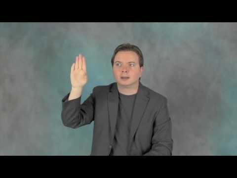 RID Code Of Professional Conduct American Sign Language Translation