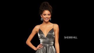 Sherri Hill 52424 Prom Dress
