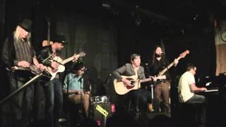 OLD CALIFORNIO - WILLIN' - Live at McCabe's
