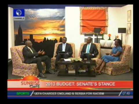 Implementation of Budget a major issue in Nigeria - Analyst