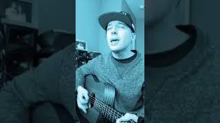 Justin Timberlake - Say Something - Cover (Branan Murphy)