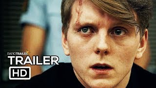 22 JULY Official Trailer (2018) Netflix Drama Movie HD