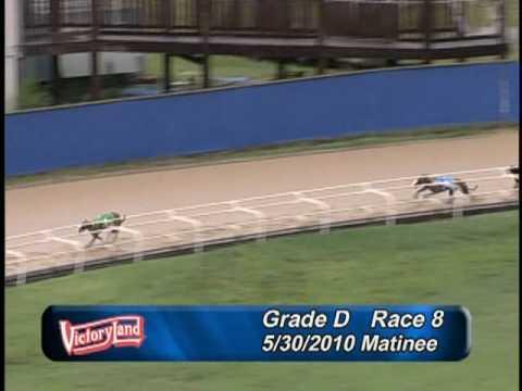 Victoryland 5/30/10 Matinee Race 8
