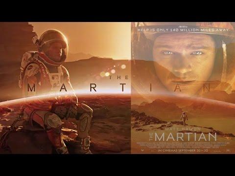 Người Về Từ Sao Hỏa - Trailer HD 2015