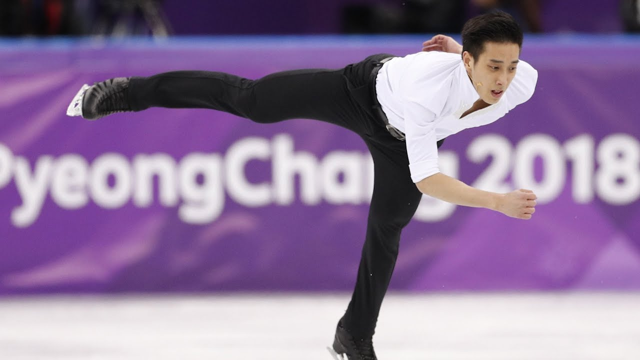 Julian Yee to miss out on the finals