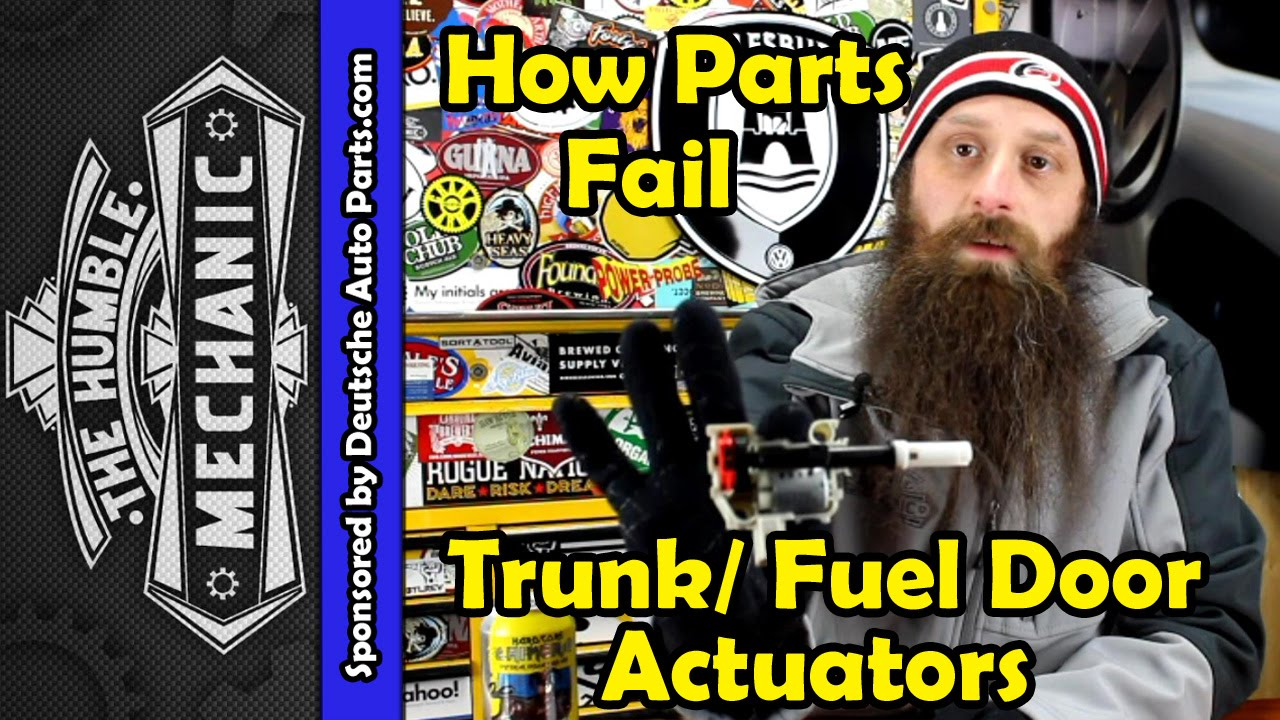 1971 vw beetle turn signal wiring diagram ls1 intake how the trunk and fuel door release motor fails youtube