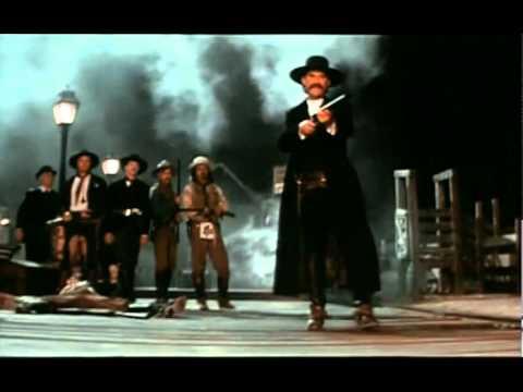 Tombstone - Trailer