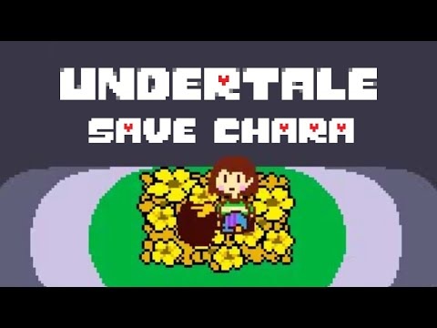 Undertale - SAVE Chara
