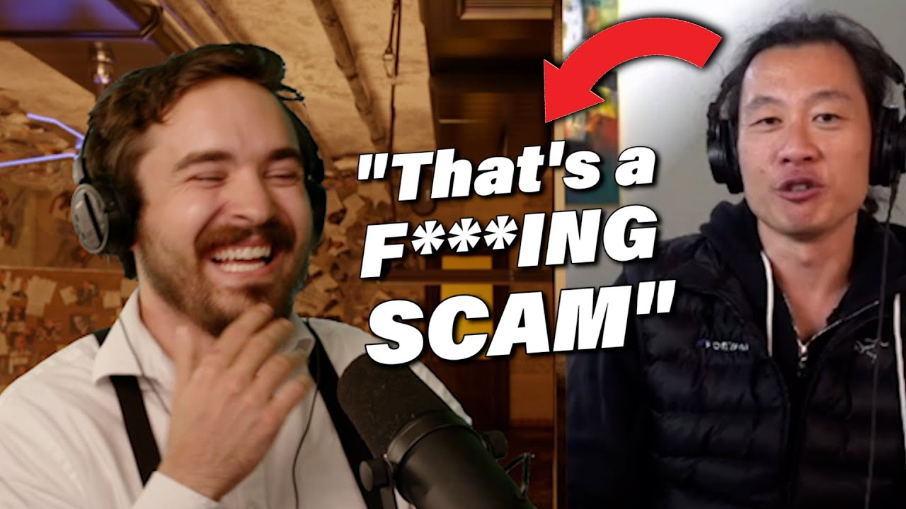 Founder of Twitch.tv Calls Out Scammers Selling Success