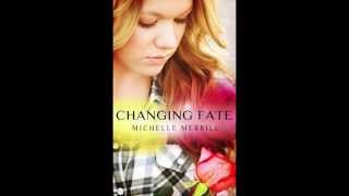 Changing Fate Book Trailer
