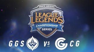 Video GGS vs. CG - Week 9 Day 2 | NA LCS Spring Split | Golden Guardians vs. Clutch Gaming (2018) download MP3, 3GP, MP4, WEBM, AVI, FLV Agustus 2018