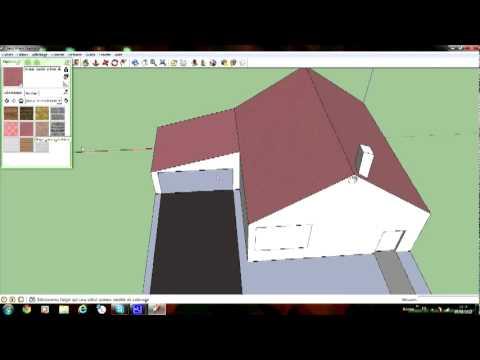 Tutoriel google sketchup 8 fr youtube for Mobilia sketchup 8