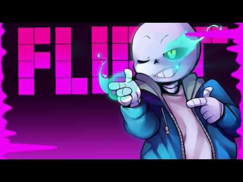 Song That Might Play When You Fight Sans (SpookyDove Remix)