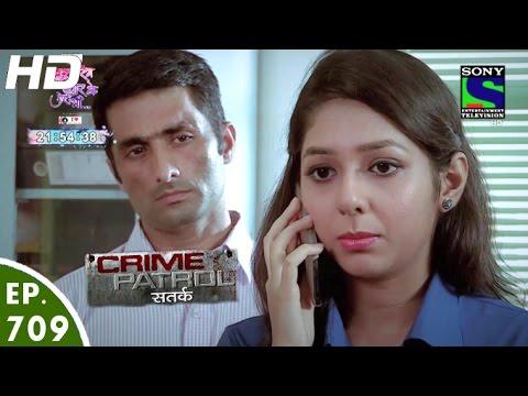 Crime Patrol - क्राइम पेट्रोल सतर्क - Stone Man-2 - Episode 709 - 11th September, 2016