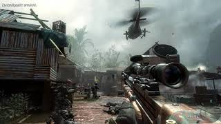 Call of Duty  Black Ops Part 07   Fighting in the Jungle