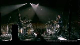 �������� ���� Godsmack Барабанная Дуэль (HD) ������