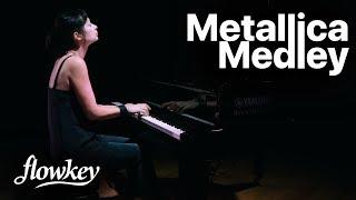 Metallica Piano Medley