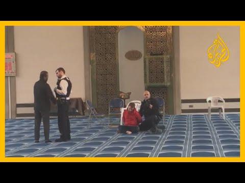 ???? بريطانيا.. اعتقال رجل بعد طعنه مؤذن مسجد لندن المركزي  - 21:00-2020 / 2 / 20